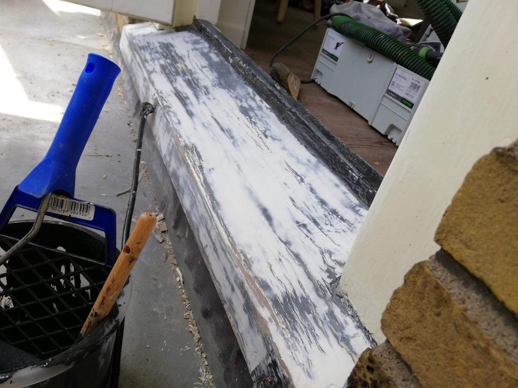 verfspuiten woning interieur schilder buitenschilder en spuitwerk